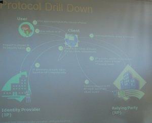 Protocol Drill Down